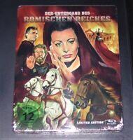 Il Doom Des Romane Reiches Limitata Novobox/steelbook blu ray Nuovo