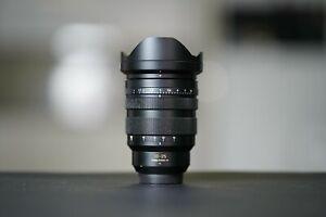 Used Panasonic 10-25mm f1.7 Lens for M43/BMPCC 4k