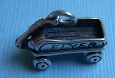 Flyer child's wagon sterling charm