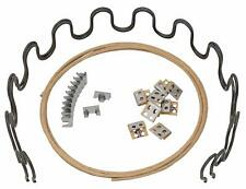 "House2Home 27"" Sofa Upholstery Spring Kit- 2pk Springs Clips Wire for Furnitu."