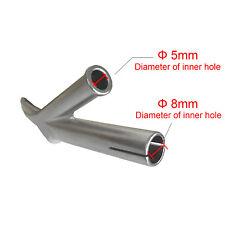 1600W Hot Air Torch Plastic Welding Gun Welder Pistol flooring welding mouth
