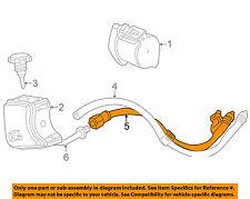 Saturn GM OEM 01-03 L200-Power Steering Pressure Hose 22714174