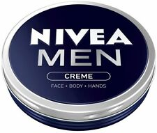 NIVEA Men's Facial Skin Care