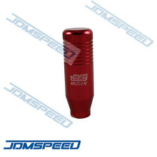 Red MT Manual Transmission Stick shifter 5  6 Speed Short Shift Knob For Honda