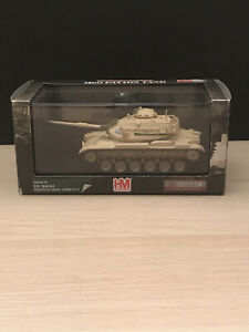 Hobby Master 1:72 Egyptian Army US M60A3 Patton 2011 HG5610