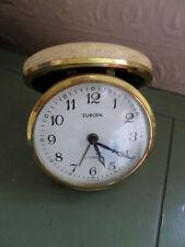 Vintage Retro Collectable Clocks with Alarm