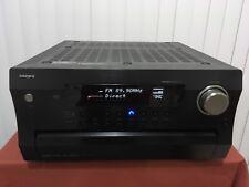 Onkyo Integra DTR 10.1 Receiver 7.1 Surround, Phono Preamp & 160watt X 7