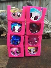 My Little Pony Squishy Stackables Set Of 8