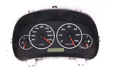 Tachometer Fiat Ducato Citroen Jumper Peugeot Boxer 1339327080 Diesel Tacho