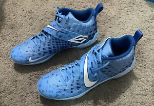 Nike Force Zoom Trout 6 Father's Day Baseball Cleats Size 13 AT3464-404