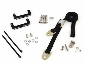 Brock's Performance Radial Mount Front Lowering Kit Straps Kawasaki ZX-14R ZX-6R