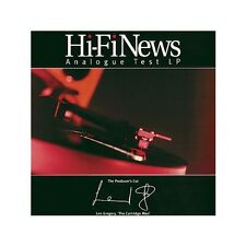 HI-Fi NEWS TEST LP | THE PRODUCERS CUT | 180G VINYL