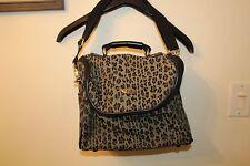 Diane Von Furstenberg handbag purse travel bag