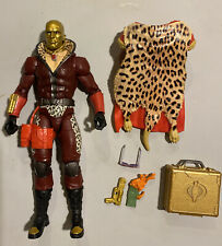 GI Joe Classified Profit Director Destro