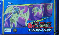 YU-GI-OH! FLIX PIX  BOOSTER PACK NOT TRADING CARDS