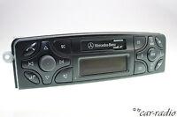 Mercedes Audio 10 BE6011 Kassette W203 W209 W639 W463 Original Radio A2038201586