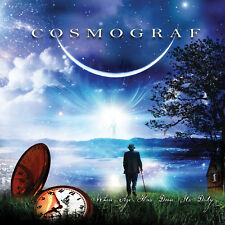 COSMOGRAF - WHEN AGE HAS DONE ITS DUTY (2018 REMIX) - BRAND NEW CD