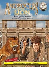 Androcles and the Lion Sommer-Time Story Classics