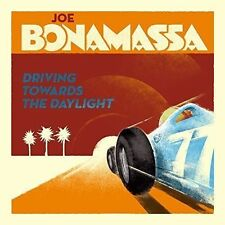 Joe Bonamassa Driving Towards The Daylight LP Vinyl 2014 33rpm
