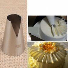 1pcs New Flower Cake Cupcake Decorating Icing Piping Tips Nozzle Pastry Tool