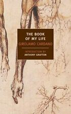 The Book of My Life (New York Review Books Classics) by Cardano, Girolamo