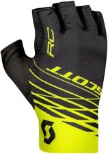 Scott RC Pro Fingerless Cycling Gloves - Black
