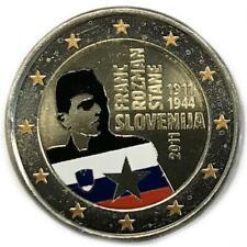 Slovenia 2011 Franc Rozman Colorido