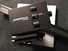 "Saunders LPL 4550XL 4x5"" Enlarger w/VCCE Module SHIPS WORLDWIDE"