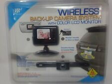 Wireless Back-Up Camera System with Color LCD Monitor VR3  2006 Sealed New