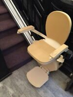 Acorn Narrow Stairlift, Free Customization, Free Tech & Install Support 24/7