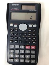 Casio Fx-300Ms Scientific Calculator With Case