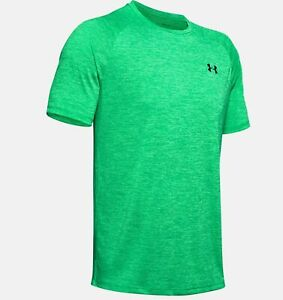 Under Armour Tech 2.0 S/S Tee Adults