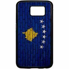 Samsung Galaxy Case with Flag of Koxovo Options