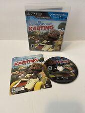 LittleBigPlanet Karting (Sony PlayStation 3, 2012) PS3