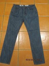 mens ZOO YORK denim  jeans SZ 36-34