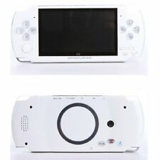 4.3Inch 8GB PSP Handheld Built-In 10000 Free GamesCamera Game Console Player