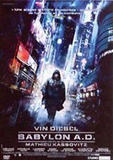 Babylon A.D. [DVD]