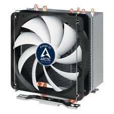 Arctic Freezer 33 Semi Passive Tower CPU Cooler 12cm PWM Fan, fits Skt AM4 CPU's