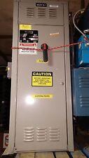Lochinvar 90 KW, 2004, 480 Volt Hot Water Heating Boiler
