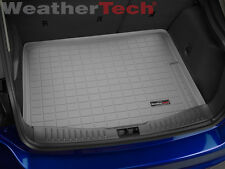 WeatherTech Cargo Liner Trunk Mat - Ford Focus Hatchback - 2012-2015 - Grey