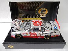 Kevin Harvick #29 GM Goodwrench Action ELITE Looney Tunes TAZ 01 Nascar Diecast