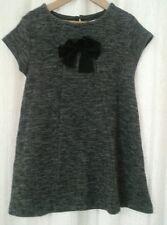 Zara Girls Bow Dress, size 6