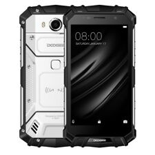 "DOOGEE S60 Lite Triple Proofing Phone 4GB+32GB 5.2"" Sharp Android 7.0 Móviles"