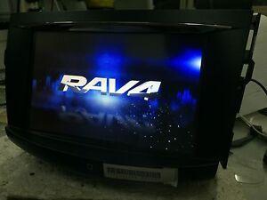 2012 2013 2014 TOYOTA RAV4 RAV-4 OEM GPS NAVIGATION SYSTEM 86100-0R033