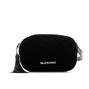 Valentino BagsCarillon Quilted Fanny Pack  - Black