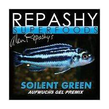New listing Repashy Soilent Green 6 Oz Jar