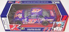 1995 Racing Champions 1:24 JOHN ANDRETTI #37 Kmart Ford Thunderbird PROMO