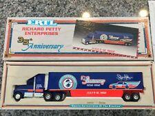 1992 Ertl Replica 1:64 Richard Petty Enterprises 35th Anniversary