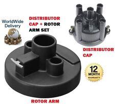 Para Suzuki Alto 1.0 1997-02 Samurai Sj 1.3 1992-1997 Tapa del distribuidor + Rotor Brazo