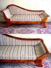Recamiere biedermeier  Biedermeier Sofa | eBay